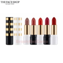 THE FACE SHOP Miracle Supreme Lipstick 3.3g [All The Wishes Edition]